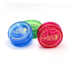 Grinder acrylique (2 pièces)