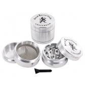 Grinder métal (4 pièces)