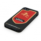 RQS iPhone 5 case