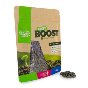 Easy Boost Nutrition Organique