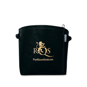 Pot RQS en tissu géotextile