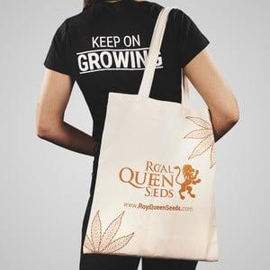 Tote Bag Organique RQS