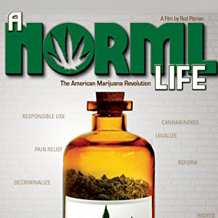 A norml life documentaire cannabis classic