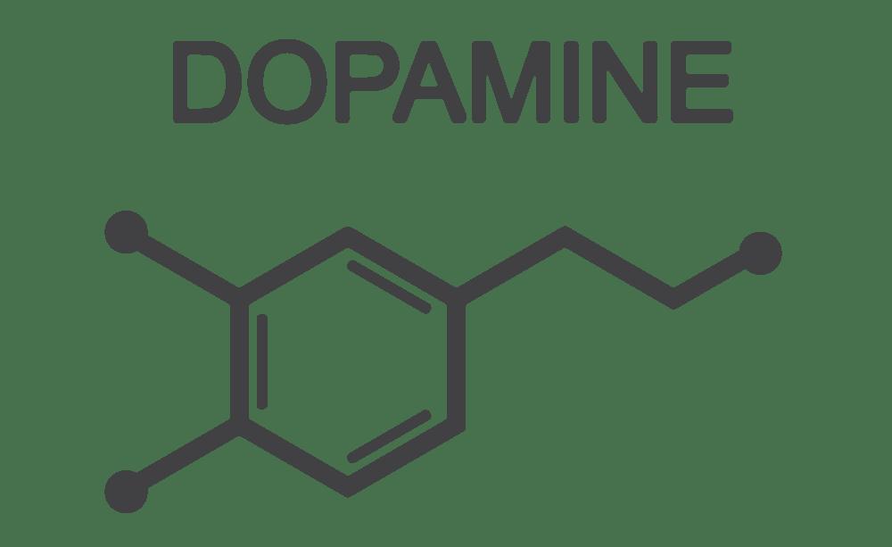 dopamine creativité
