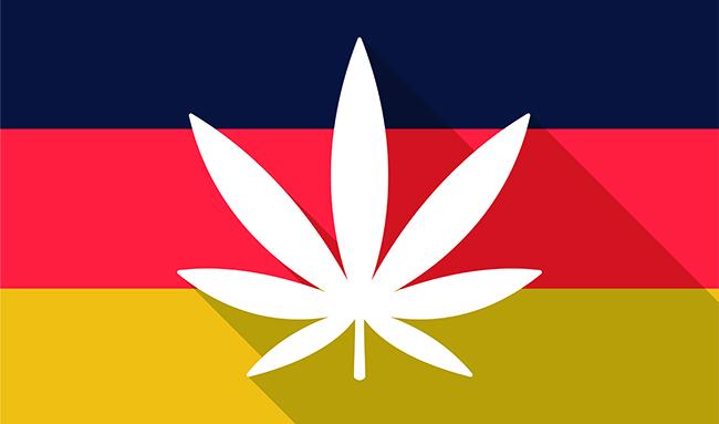 cannabis germany