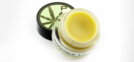 lotions au cannabis
