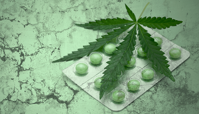 marijuana ET fibromyalgiE