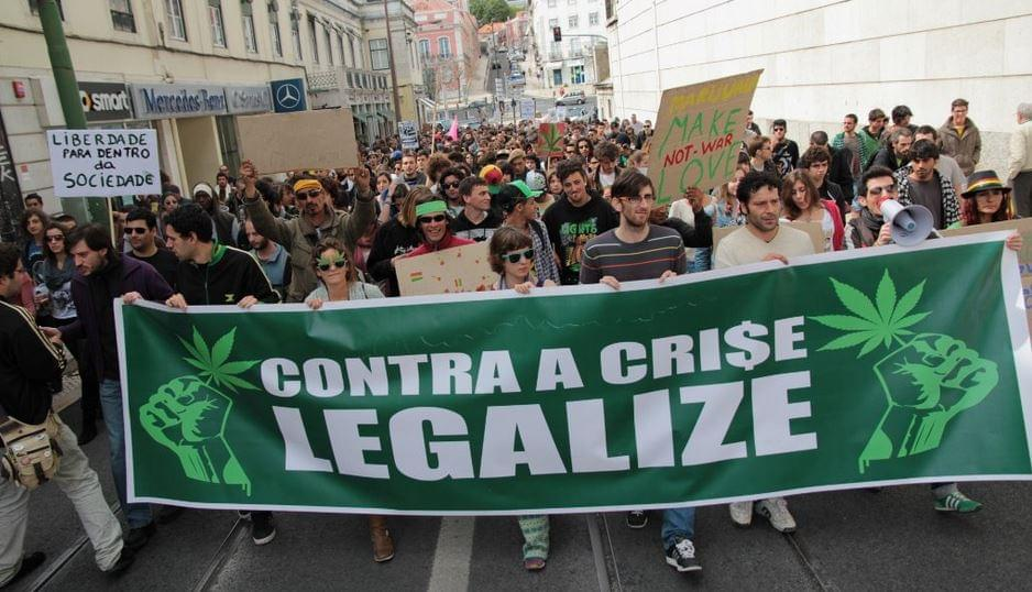 Cannabis Portugal