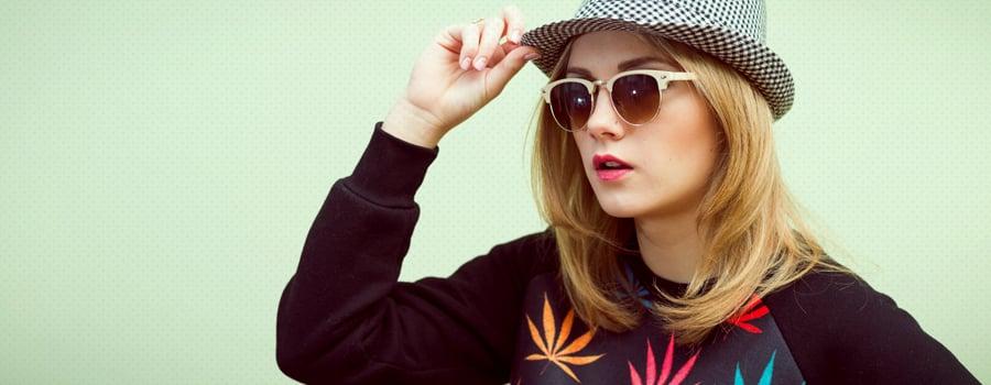 Marché de cannabis Produits fibra
