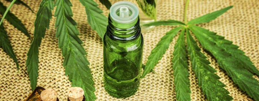 Composition légalisation du cannabis marché du pétrole