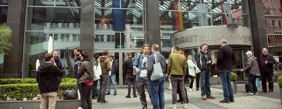 ICBC Centre de conférence de Berlin