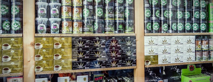 Investissement sur le produit de l'industrie du cannabis
