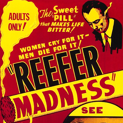 refeer madness documentaire film cannabis classic
