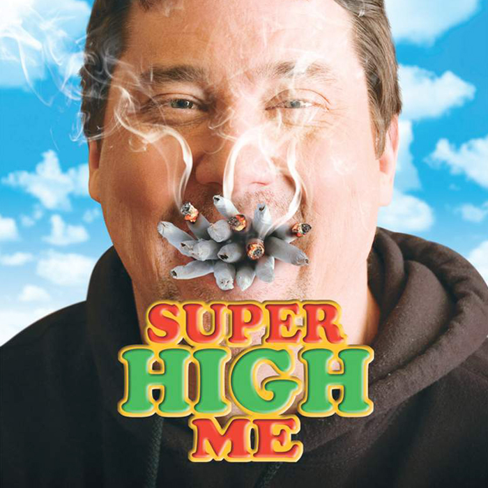 super high me documentaire modern cannabis