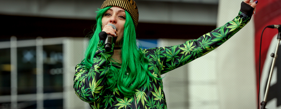 mainstream couture fabric cannabisbusiness