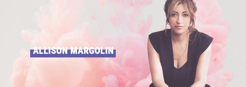 Allison Margolin