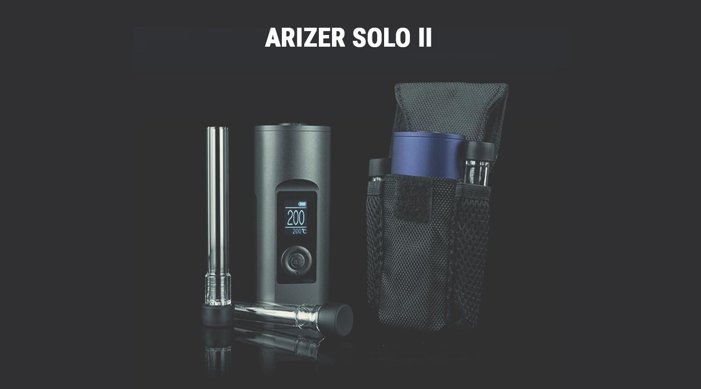 Arizer Solo II vs Arizer Air II
