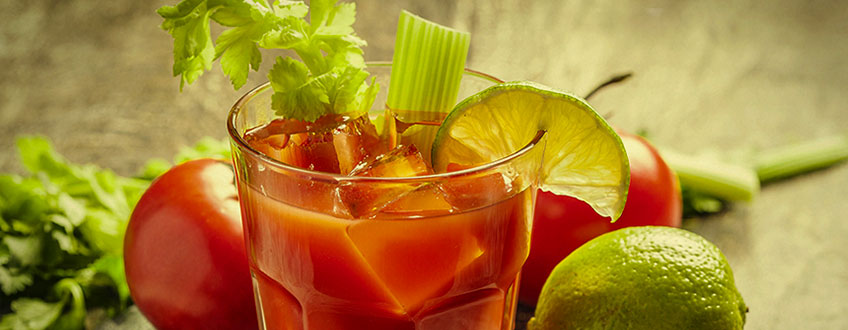 CBD BLOODY MARY