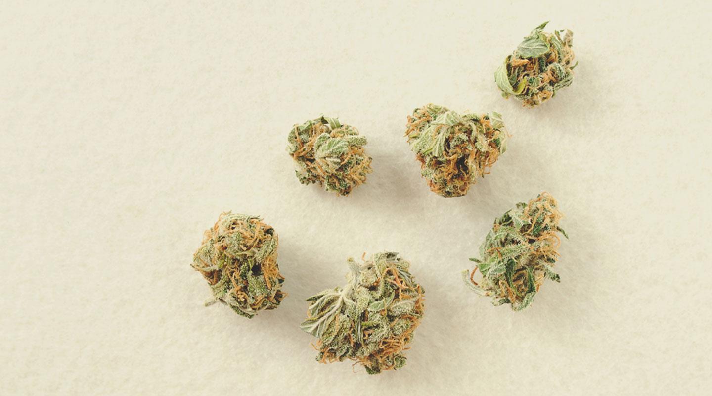 Microdosage du cannabis