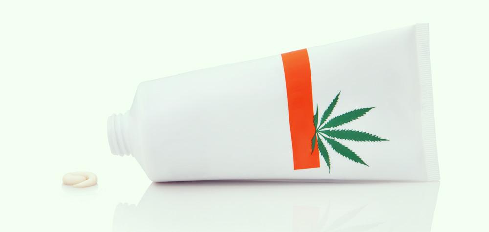 arthrite cannabis traitement santé analgésique