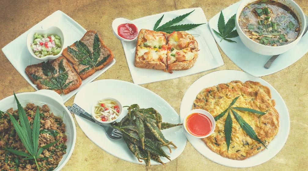 Combien de temps faut-il pour sentir les effets des produits comestibles au cannabis ?