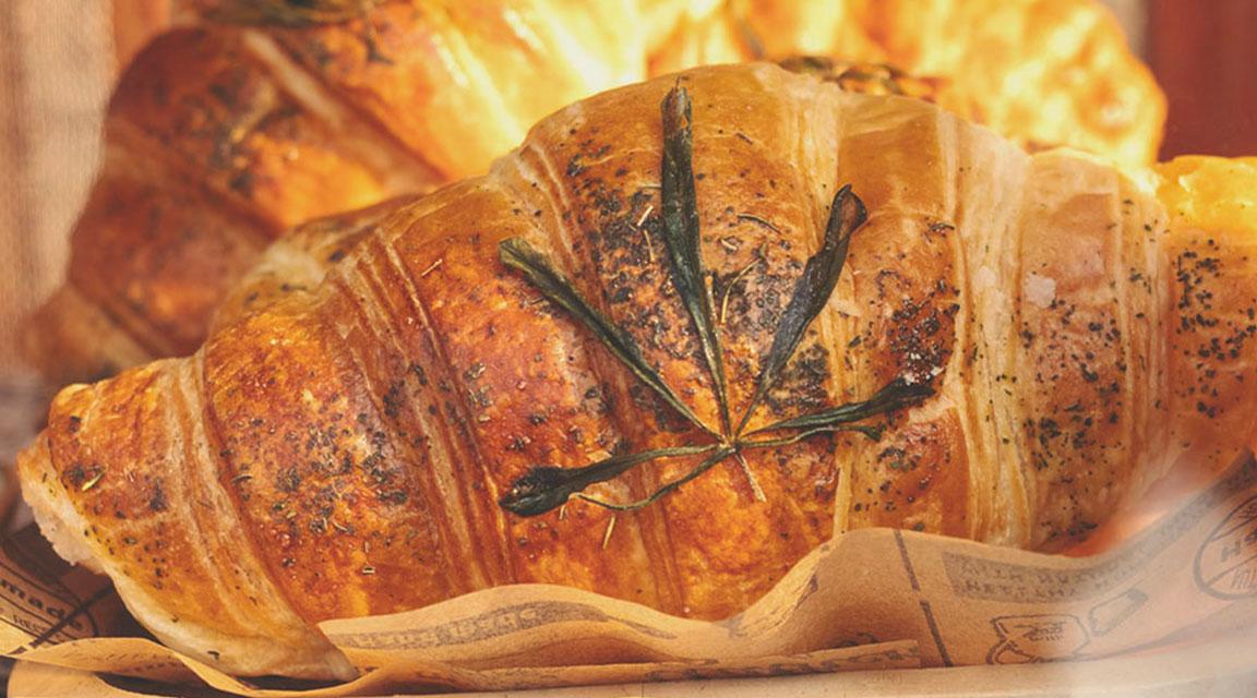 Qu'est-ce qui est mieux pour cuisiner : le cannabeurre ou l'huile infusée au THC ?