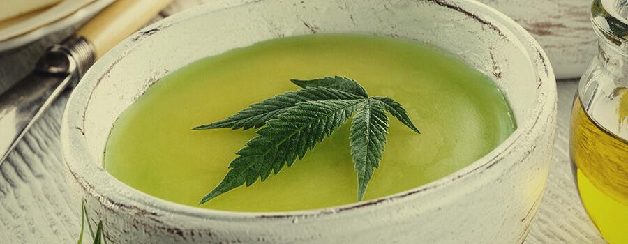 Comment faire cuire des gaufres au cannabis