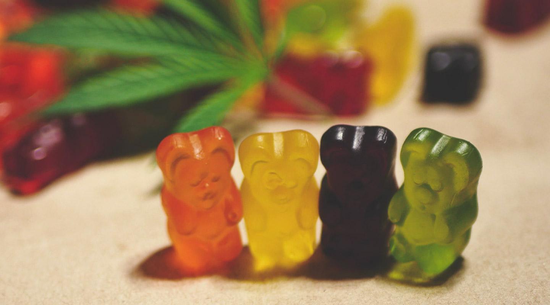 Quels sont les mauvais effets secondaires des comestibles au cannabis ?