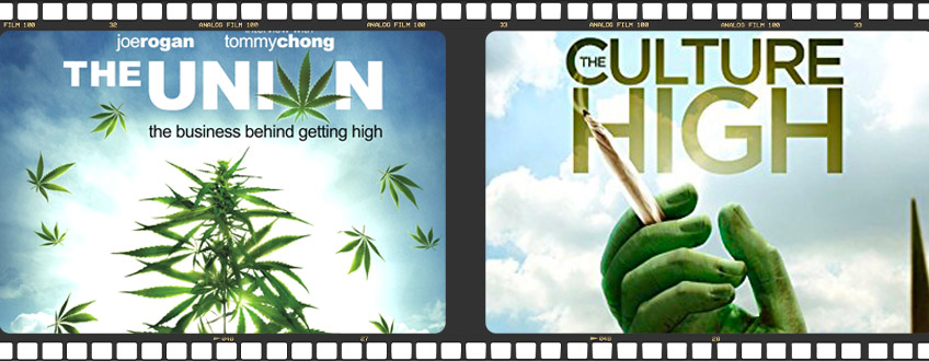 Documentaires Cannabis