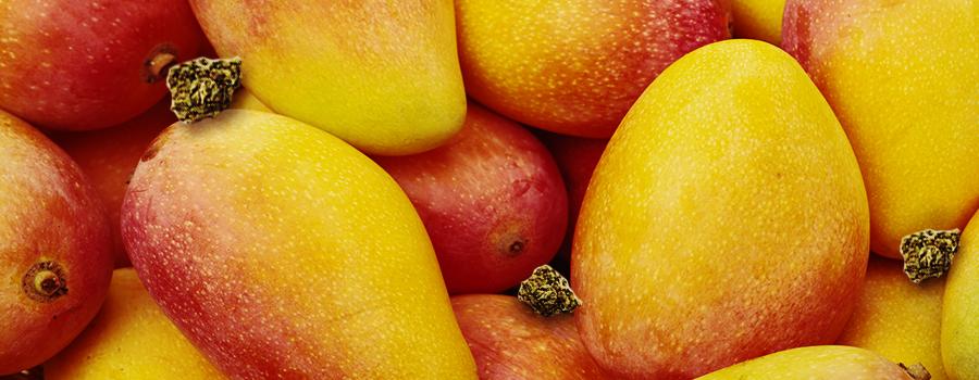 Mangez des mangues pour éviter d'avoir un petit creux