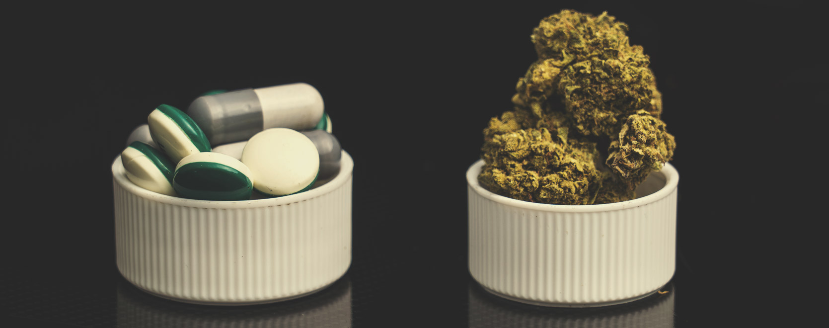 Que se passe-t-il si on combine des opioïdes avec du cannabis ?
