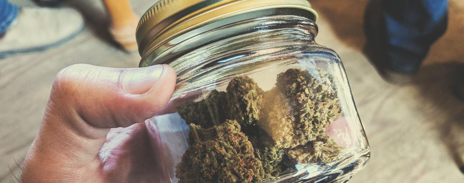 Autres mesures pour entretenir une relation responsable avec le cannabis