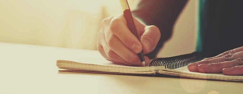 Écrivez Un Peu