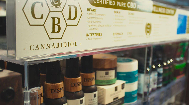 Investir dans l'industrie du cannabis