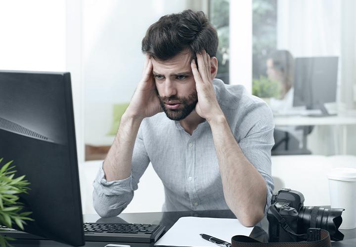 Le CBD pour les Migraines