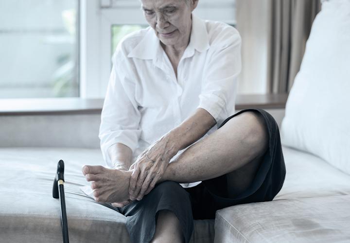 Le CBD pour la Douleur Périphérique