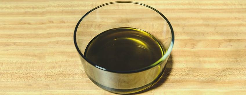 Comment Utiliser L'huile De Coco Infusée Au Cannabis