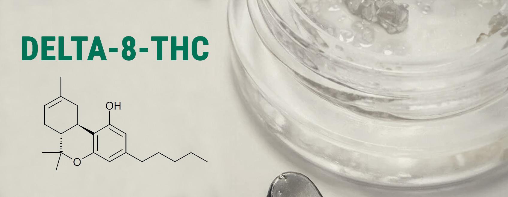 Qu'est-ce que le delta-8-THC ?