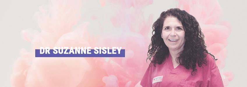 Dr Sue Sisley