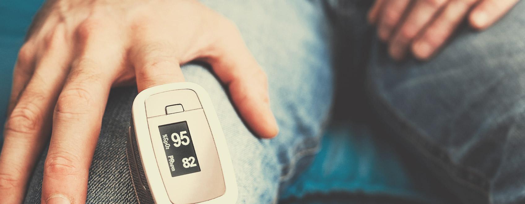 Augmentation du rythme cardiaque et hypertension
