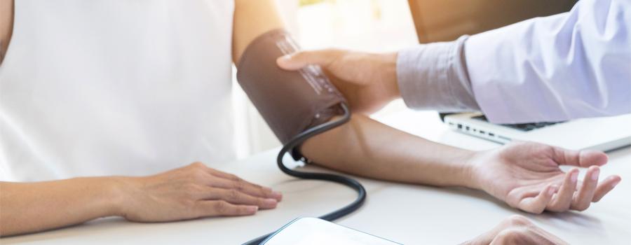 Cannabis réduisant l'hypertension