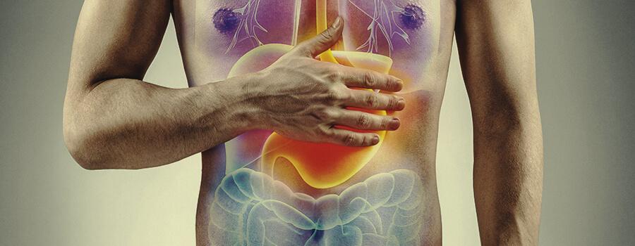 Inflammation corporelle CBD