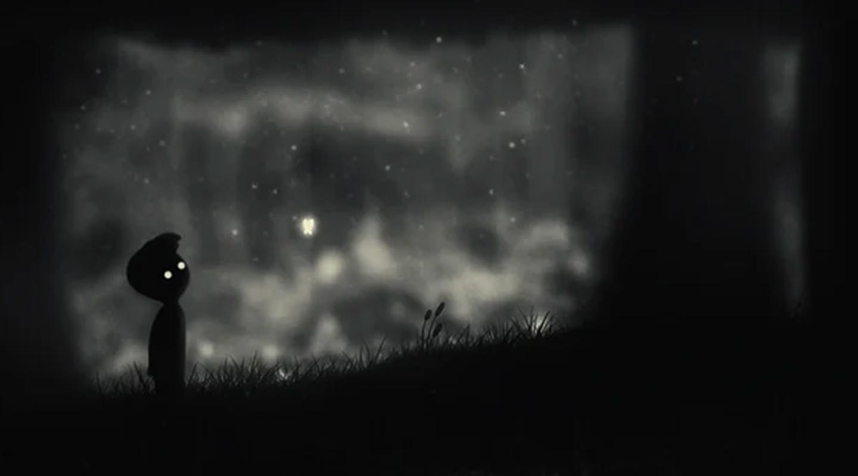 Limbo (jeu vidéo plateforme et réflexion)