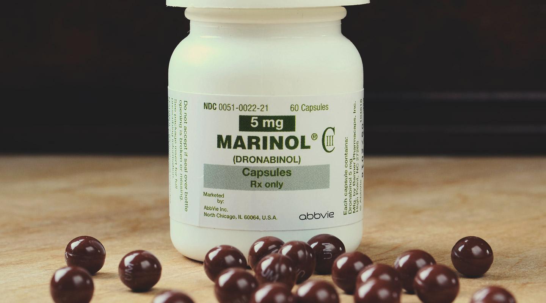 Marinol