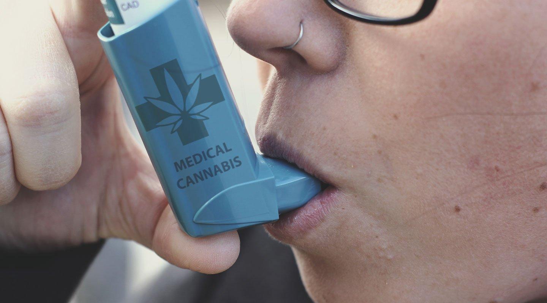 Les utilisateurs de cannabis médical en font également les frais