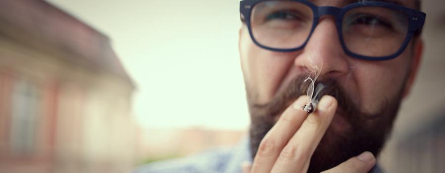 Position milléniaux par rapport au cannabis