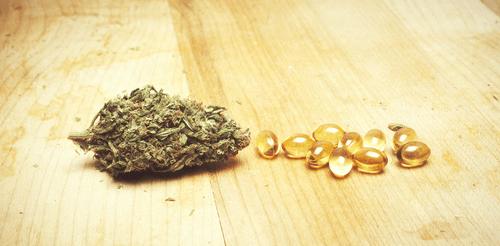 cannabis médecin-patient thérapeutique
