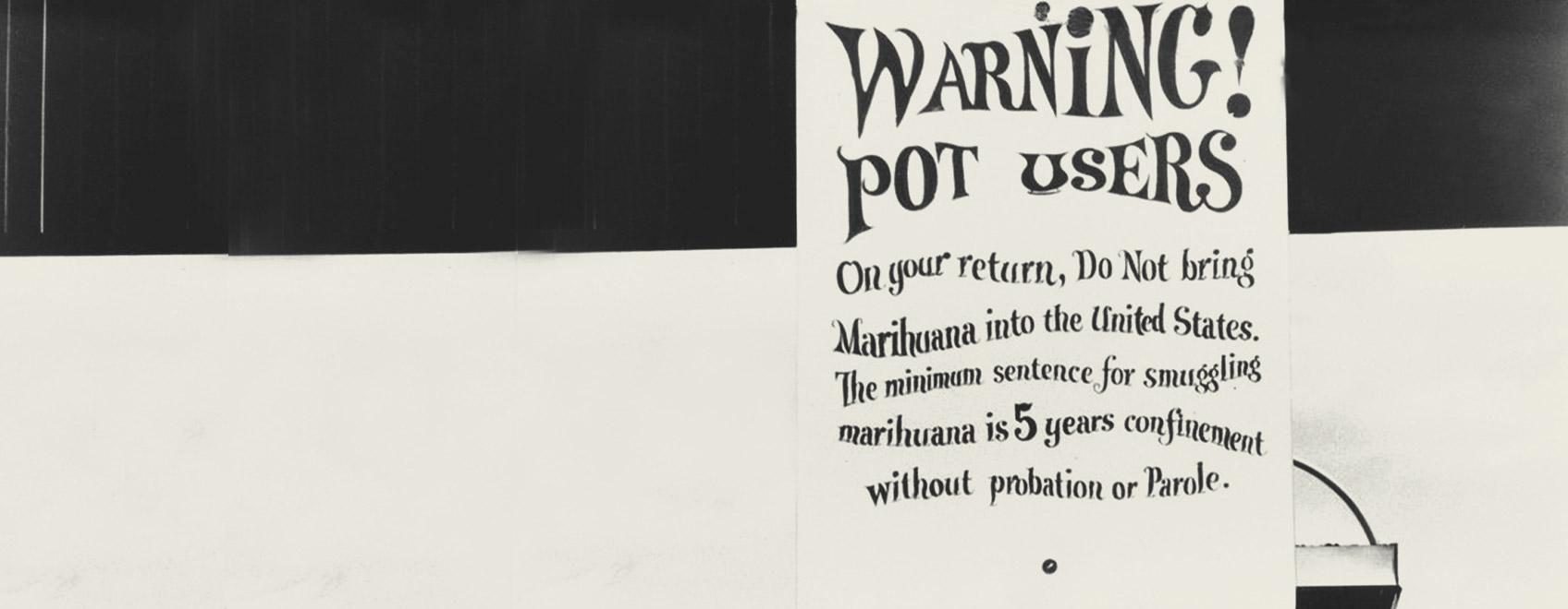 Pourquoi le cannabis est-il si stigmatisé ?