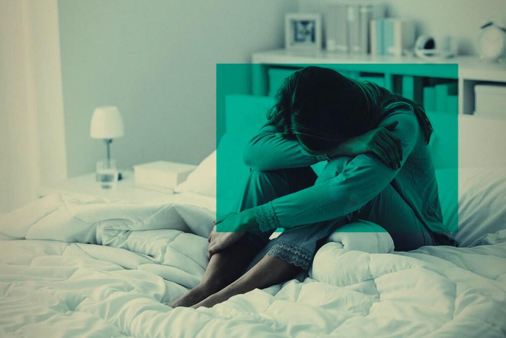 Le CBD peut-il traiter la dépression ? - RQS Blog