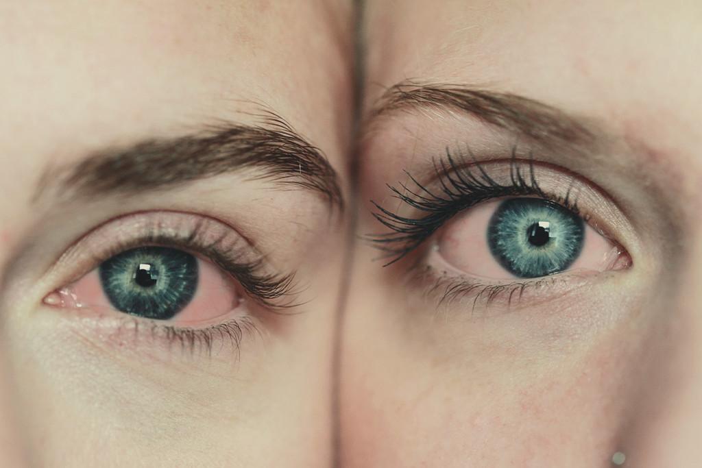 Le cannabis peut provoquer des yeux rouges peut on y for Interieur yeux rouge
